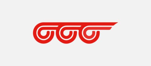 Danske Fragtmænd Logo