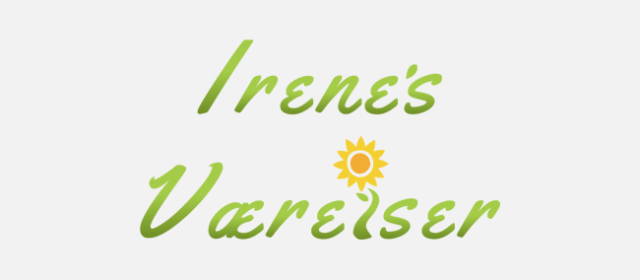 Irene's Værelser Logo