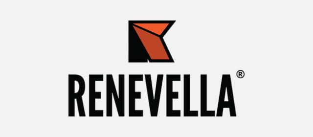 René Vella Logo