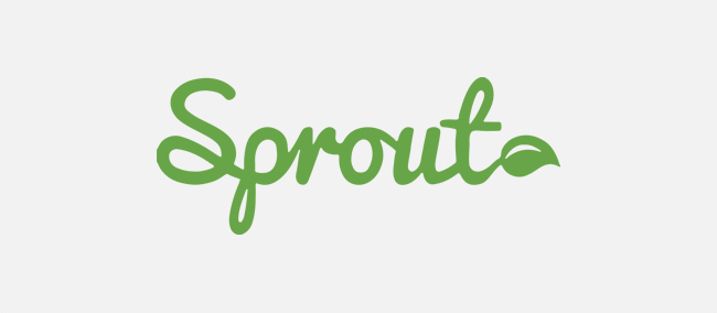 Sprout World Logo