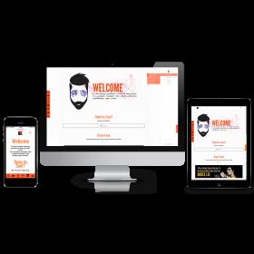 Hjemmeside René Vella