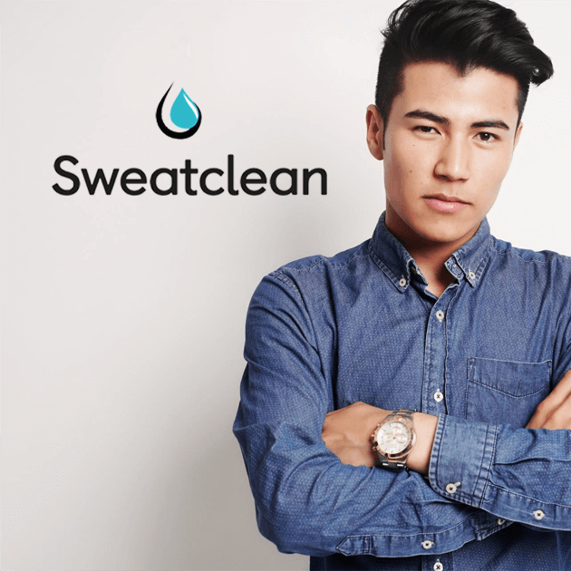 Sweatclean Webshop