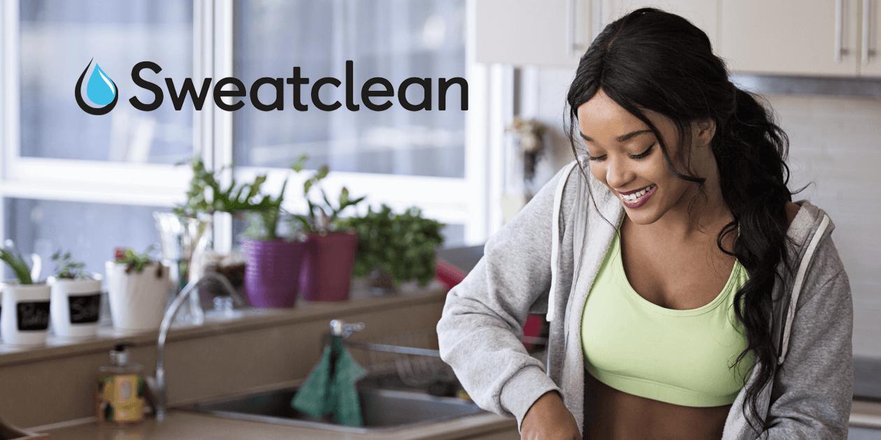 sweatclean_webshop_design_logo